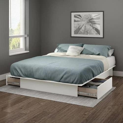 storage beds walmart com