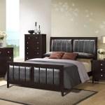 Tall Headboard Upholstered Platform Bed Frame King Size Hw59020hw59021 Wc Walmart Com Walmart Com