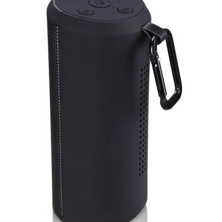 blackweb lighted bluetooth speaker review | Adiklight co