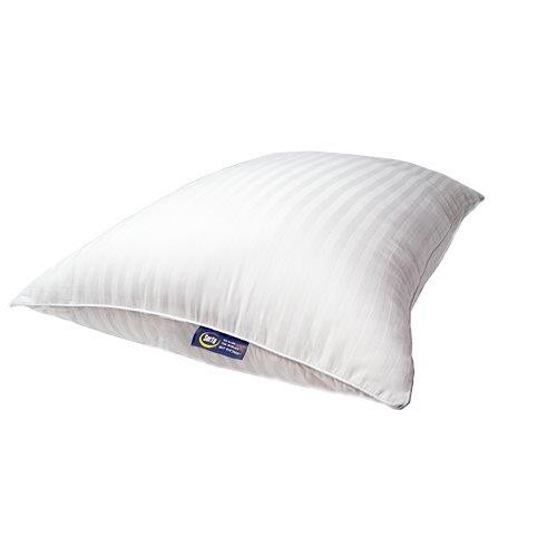 sertapedic down alternative pillow