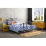 Queen Platform Beds With Headboards Walmart Com