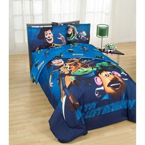 Disney Pixar Toy Story Sheet Set Walmart Com