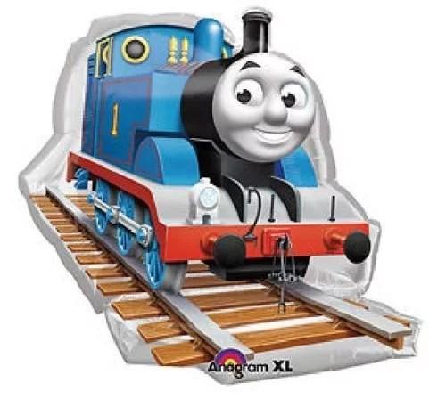 The Ultimate Thomas The Train Engine 3rd Birthday Party Supplies Walmart Com Walmart Com