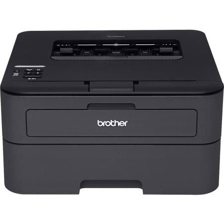 Pact Laser Printer With Wireless Working And Duplex
