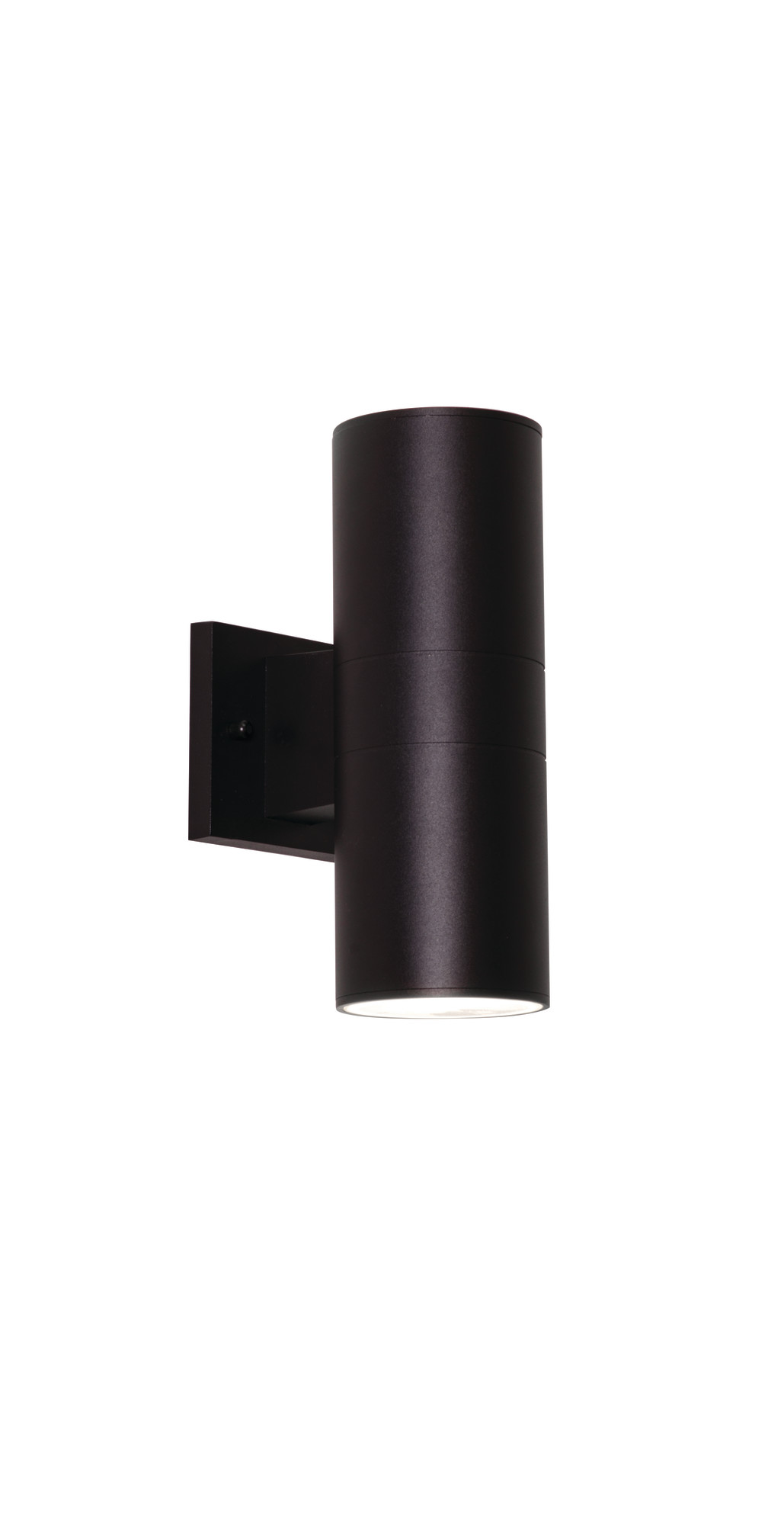 afx evyw070418l30mv everly 2 light 12 tall commercial led outdoor wall sconce