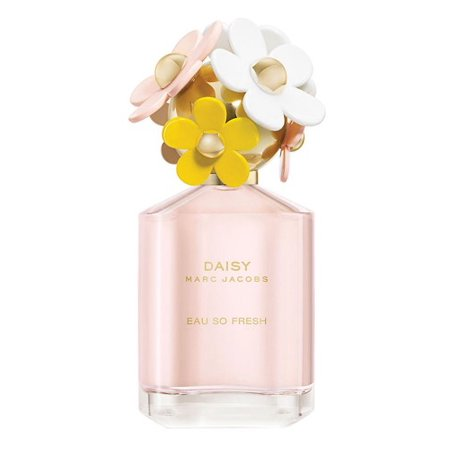 (8 Value) Marc Jacobs Daisy Eau So Fresh Eau de Toilette, Perfume for Women, 4.25 Oz