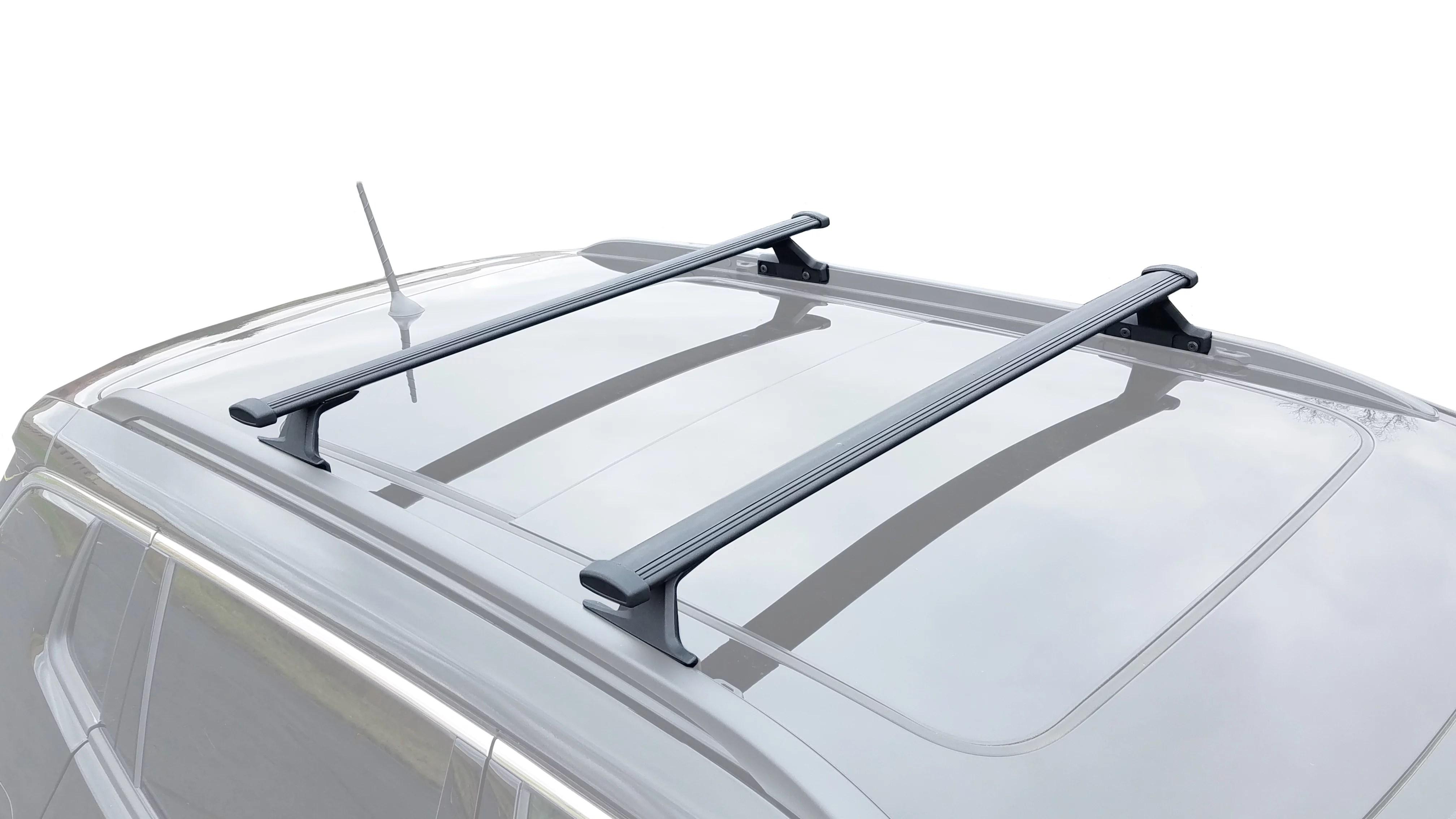 brightlines 2018 2021 jeep compass roof rack crossbars walmart com