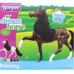 Breyer My Dream Horse Customizable Painting Craft Activity Kit Walmart Com Walmart Com