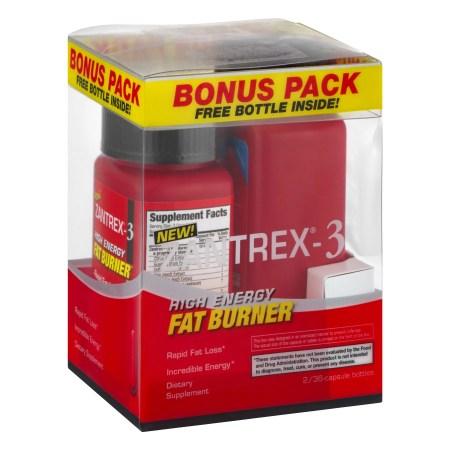Zantrex-Three Excessive Power Fats Burner، 72.zero CT c24343eb 0936 4075 b499 ad5f0e89ff17 1