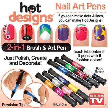 Nail Art Kits Walmart