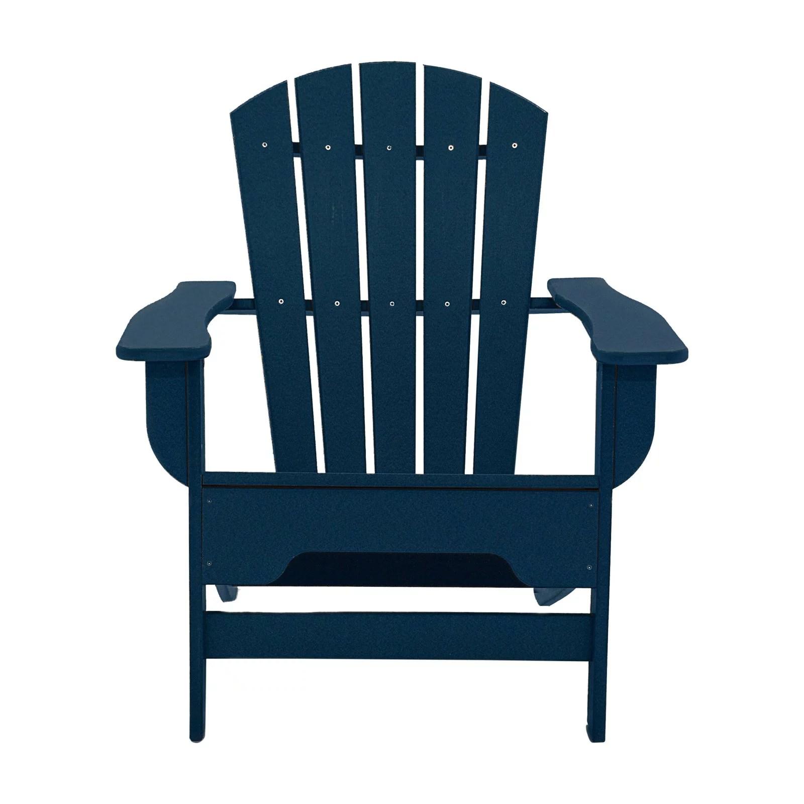 durogreen boca raton adirondack chair set of 4