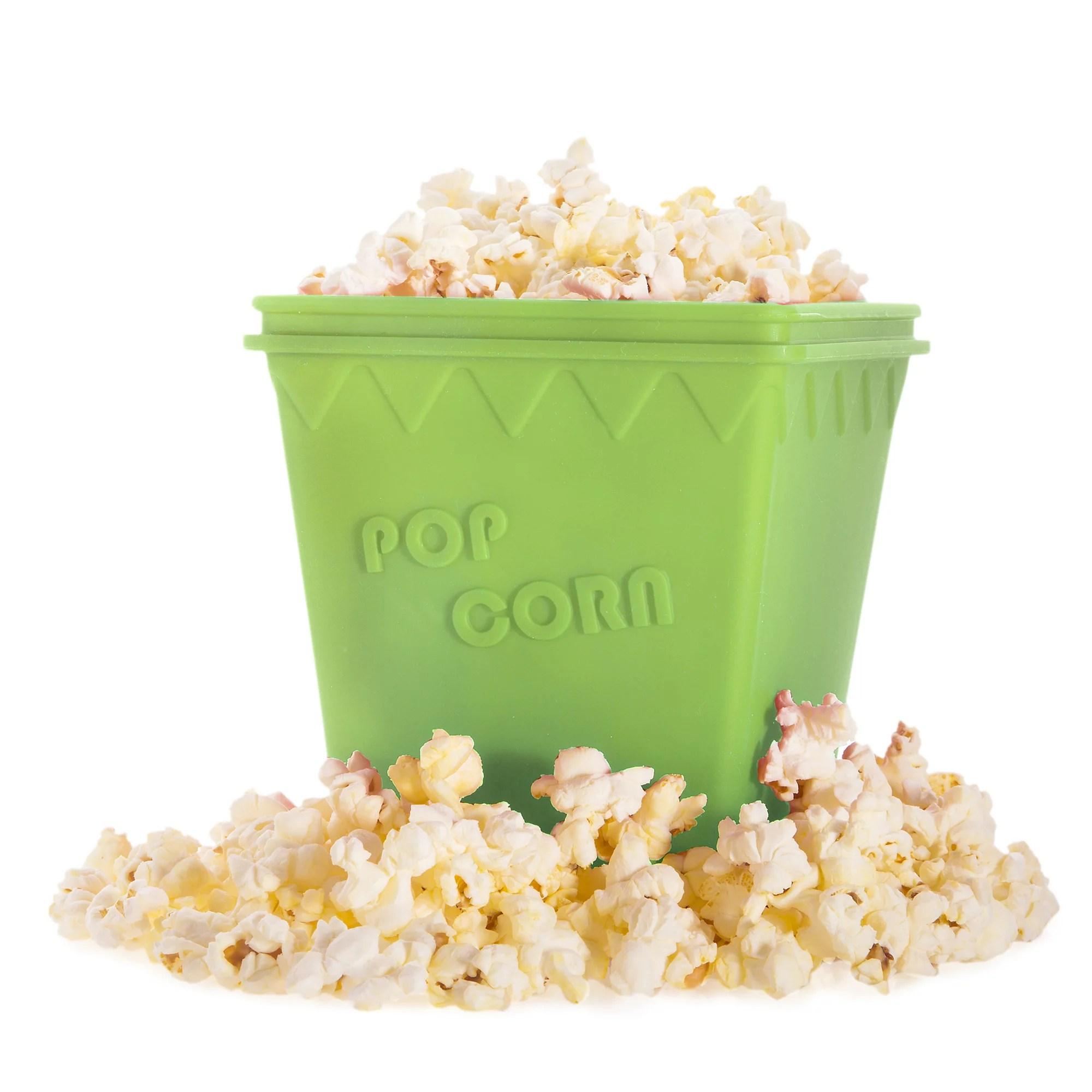 joie msc microwave popcorn maker 4