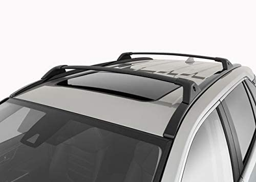 brightlines crossbars roof rack replacement for 2019 2020 2021 toyota rav4 le xle limited walmart com
