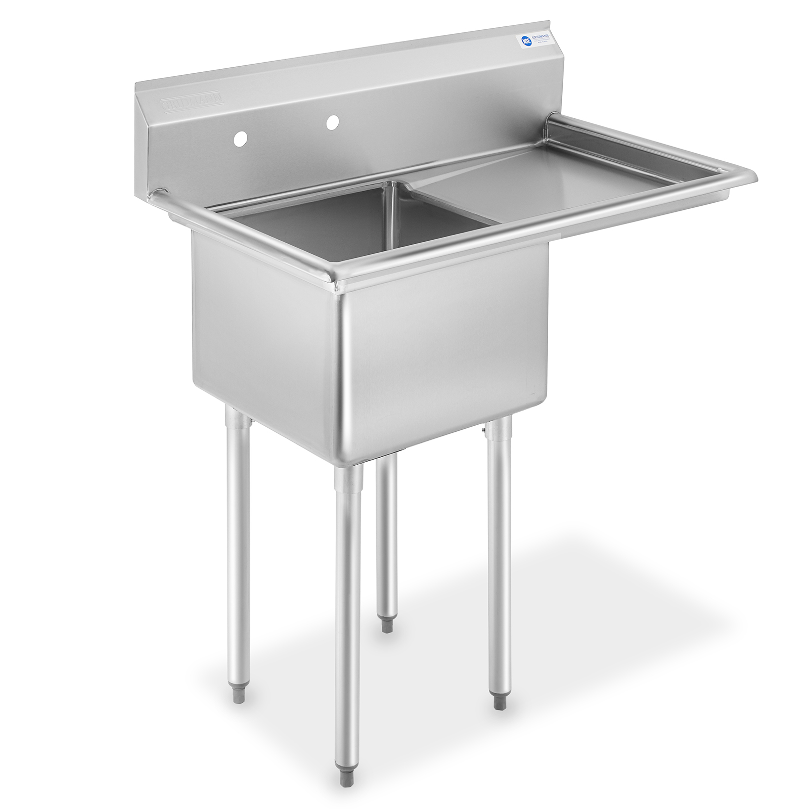 12 autoflow swing faucet for commercial wok range