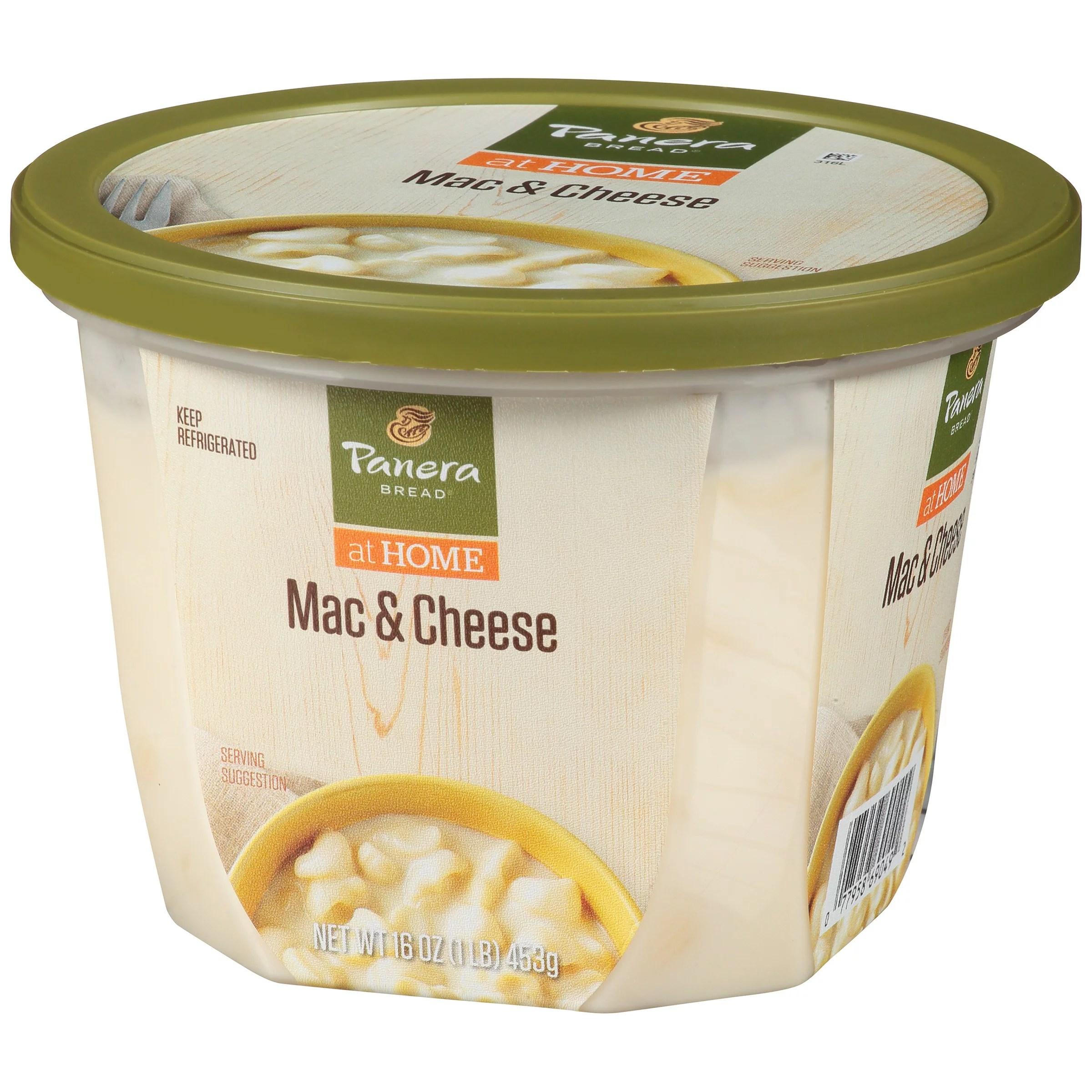 panera mac cheese walmart com