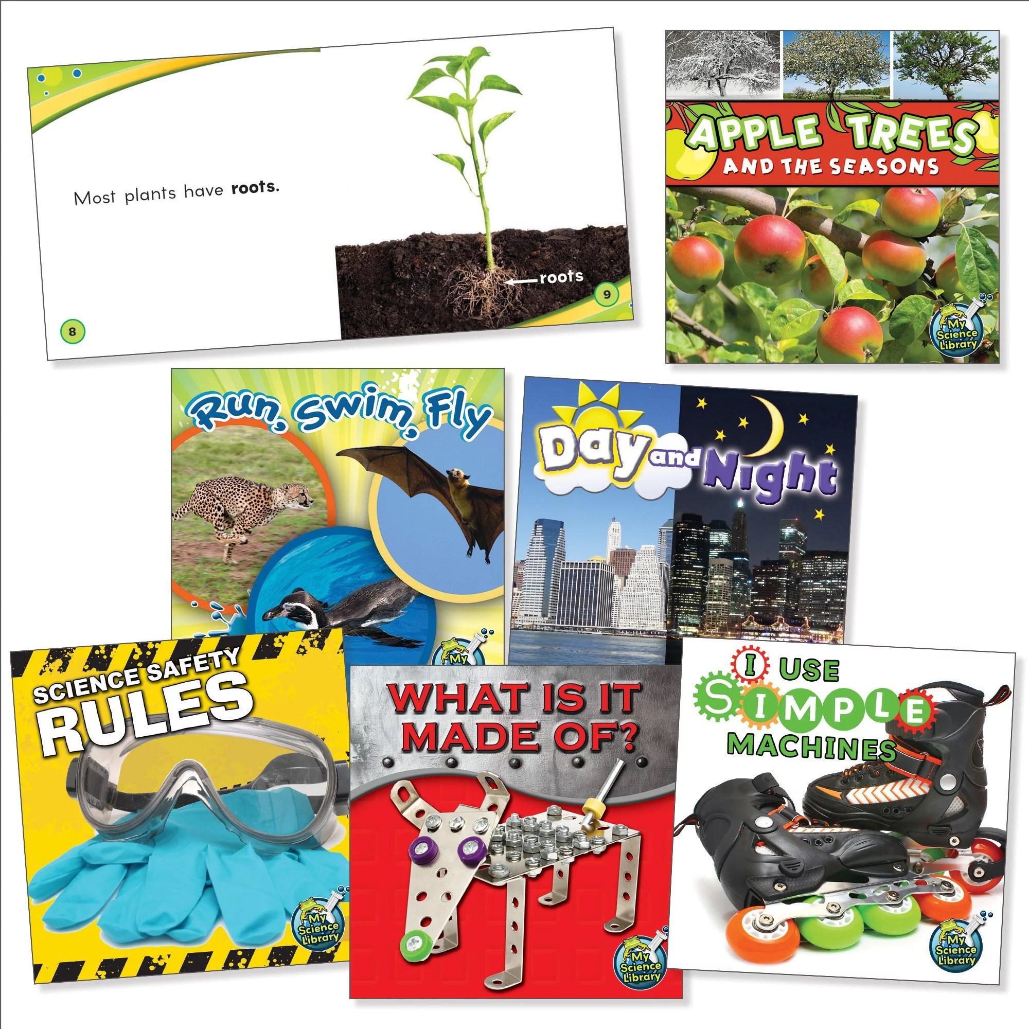 Carson Dellosa Publishing Cdp Rourke Educational