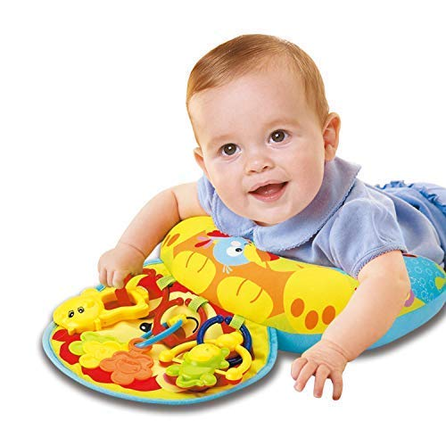 baby mat tummy time toys wedge pillow infant toys baby play mat baby floor mat activity gym unisex