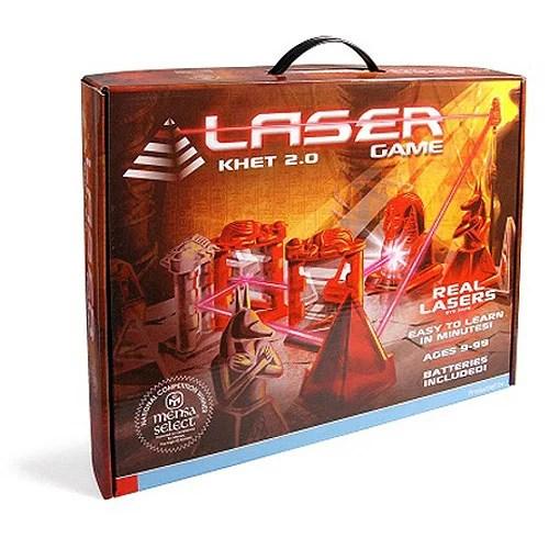 Innovention Toys Khet 2.0 Laser Game