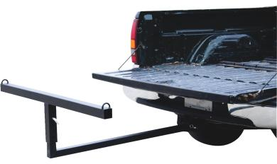 How To Build A Wood Truck Bed Extender   Wooden Thing