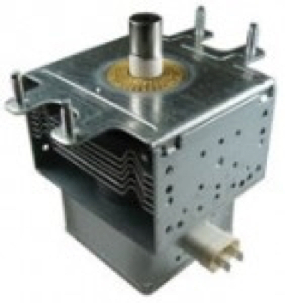 edgewater parts c8761713 wpc8761713 magnetron for whirlpool microwave oven
