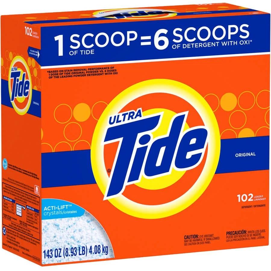 Wisk 2X Liquid Detergent Deep Clean 50 Fl Oz