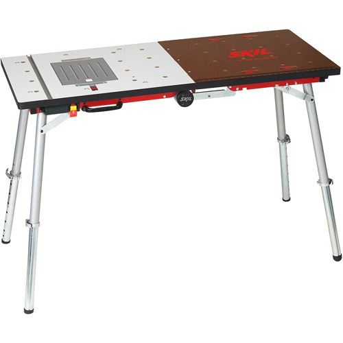 Skil X Bench Portable Workstation Walmart Com