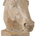 Large Horse Head Statue Sculpture Walmart Com Walmart Com