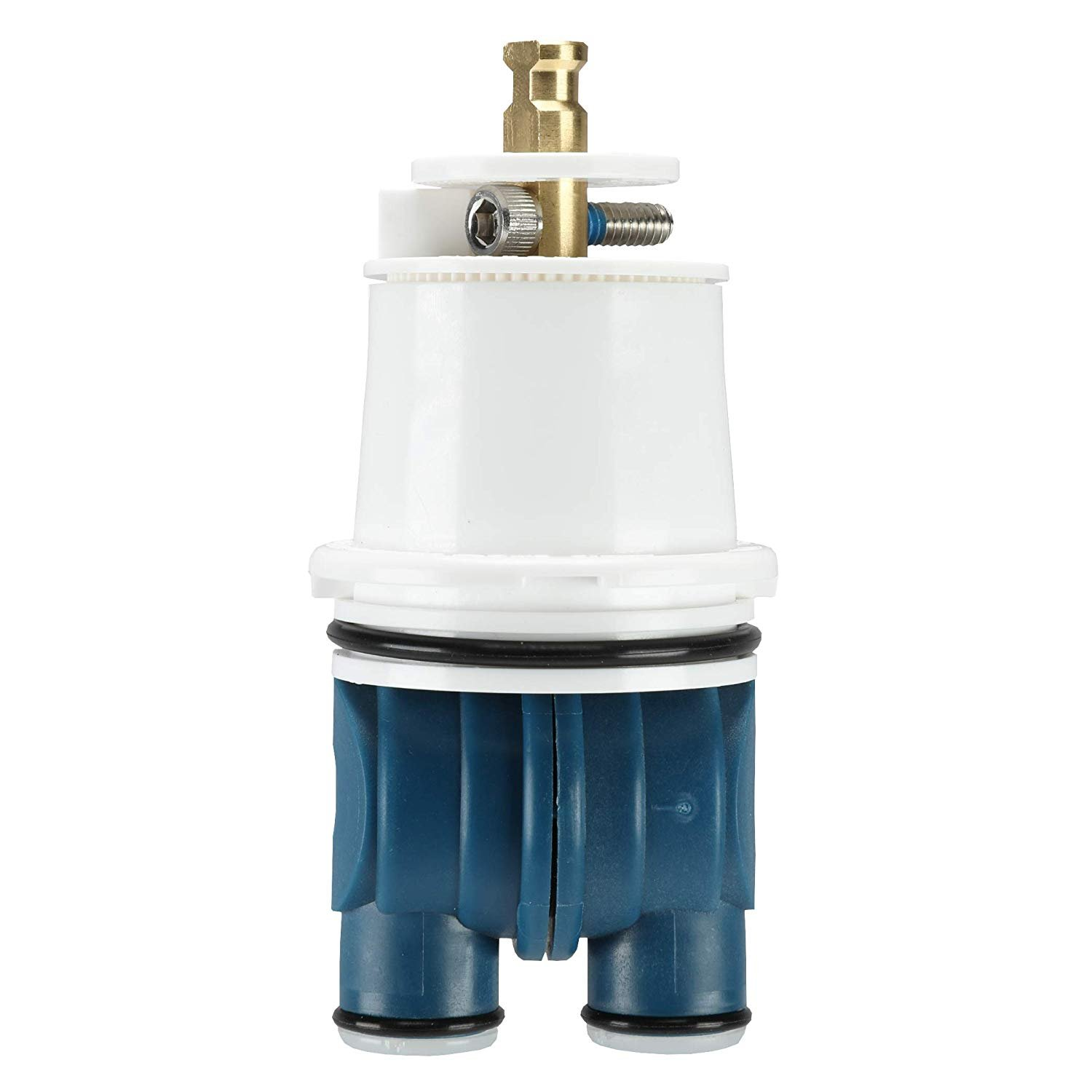 danco replacement cartridge for delta monitor single handle tub shower faucets delta monitor shower valve cartridge parts rp19804 10347