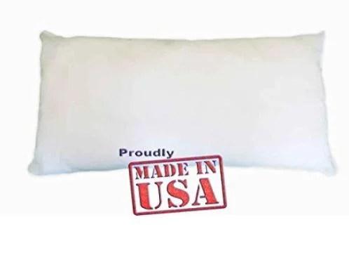 12x12 pillow insert walmart online