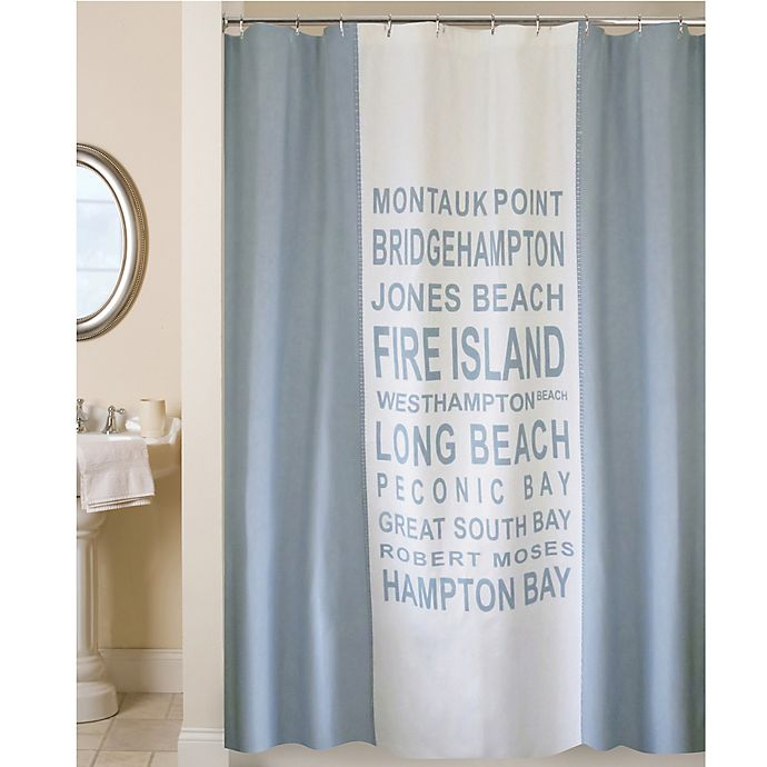 park b smith long island shower curtain walmart com