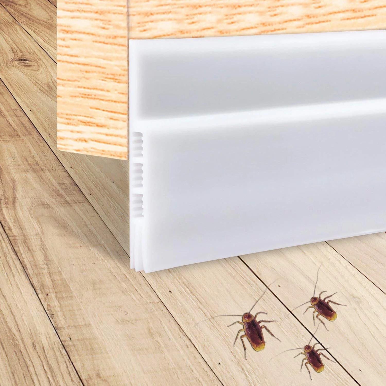 Door Draft Stopper Under Door Draft Blocker Insulator