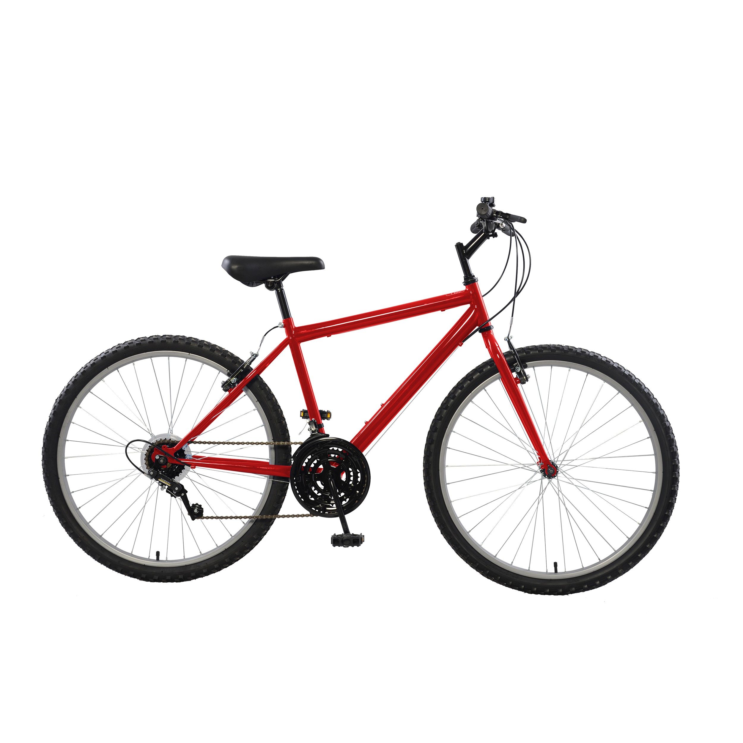 Cycle Force Rigid Mountain Bike 26 In Wheels 18 In Frame
