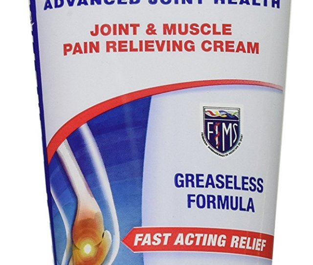 Inflameaway Cream Advanced Joint Muscle Pain Relieving Cream  Oz Celadrin Cream