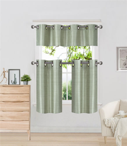 accessories bathroom curtain and valance