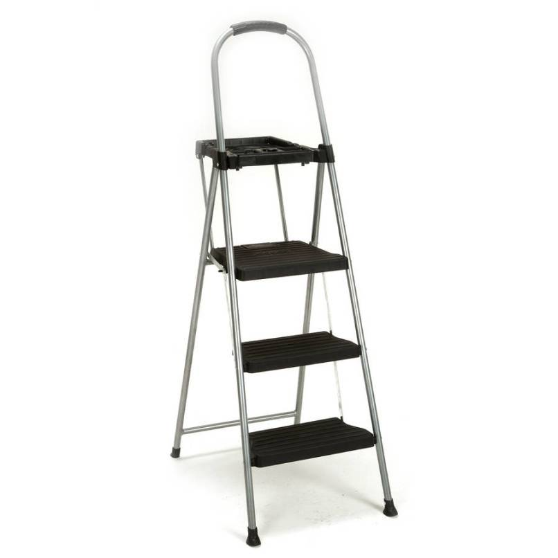 Cosco 3 Step Stool With Tray