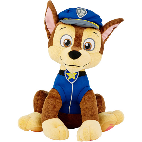 Paw Patrol Police Chase Pillow Buddy