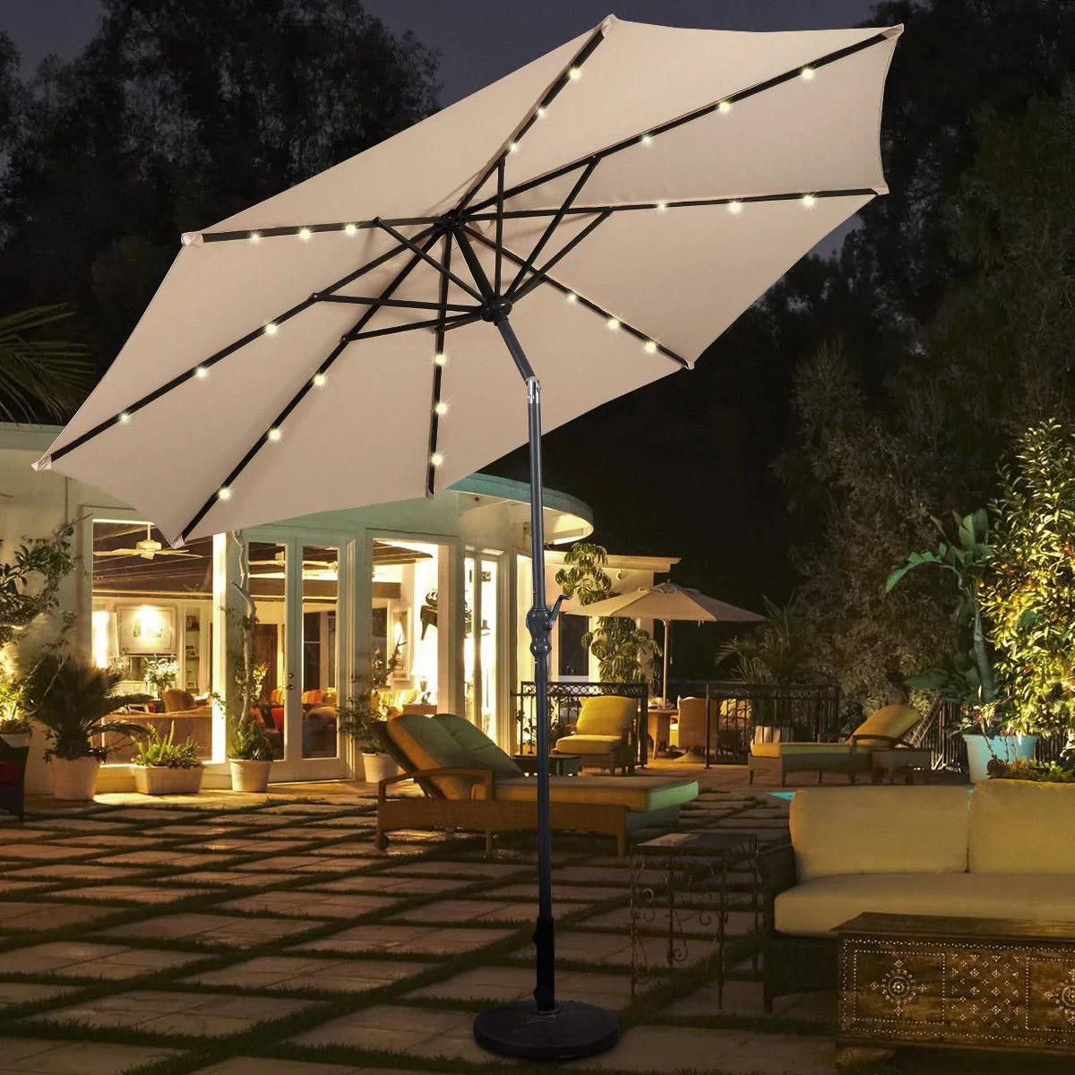 patio umbrellas walmart com
