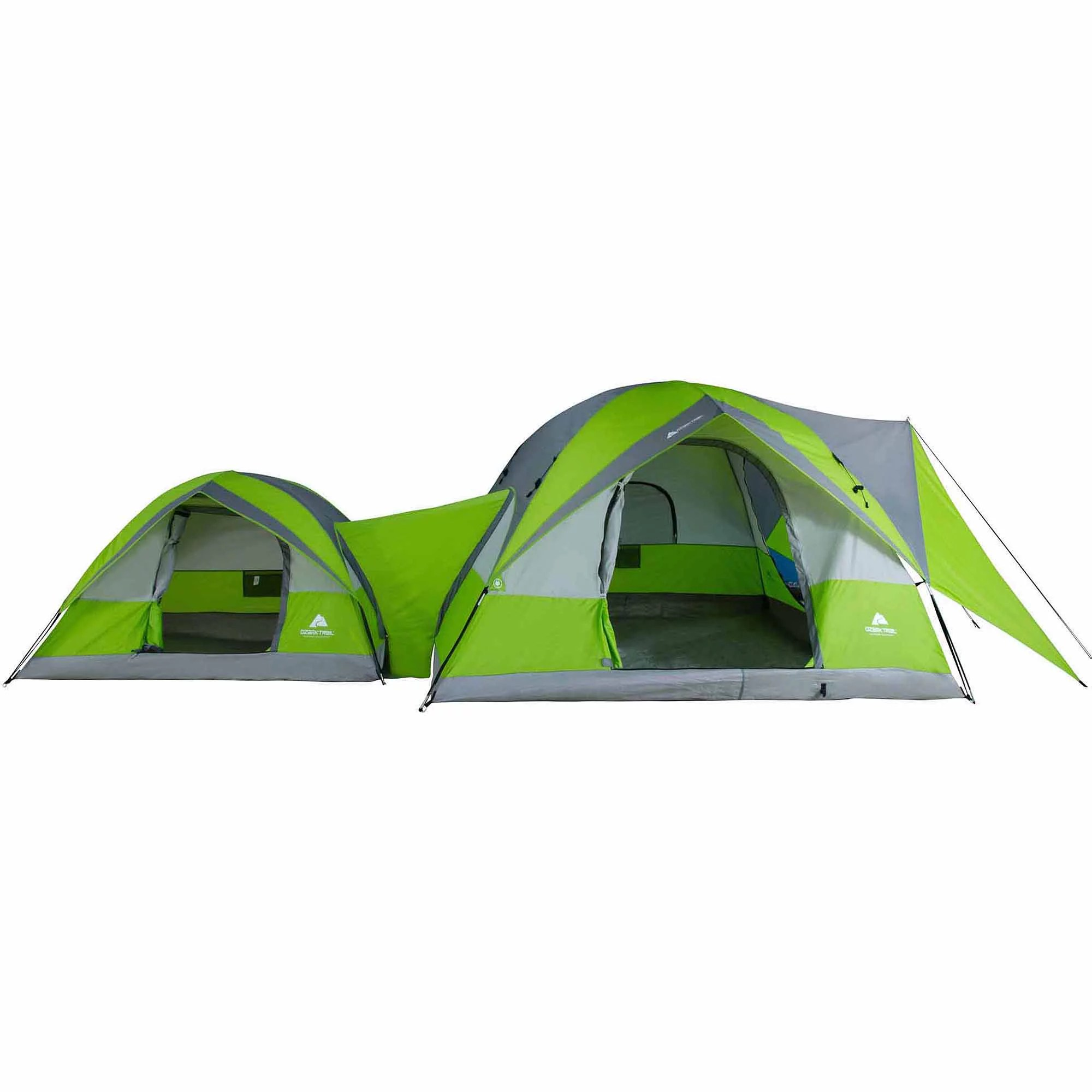 Ozark Trail 2-Dome Connection C&ing Tent for 8 People is also on clearance ...  sc 1 st  Holiday Deals and More.com & Tons of Tents on Sale/Clearance/Rollback at Walmart! | Holiday ...