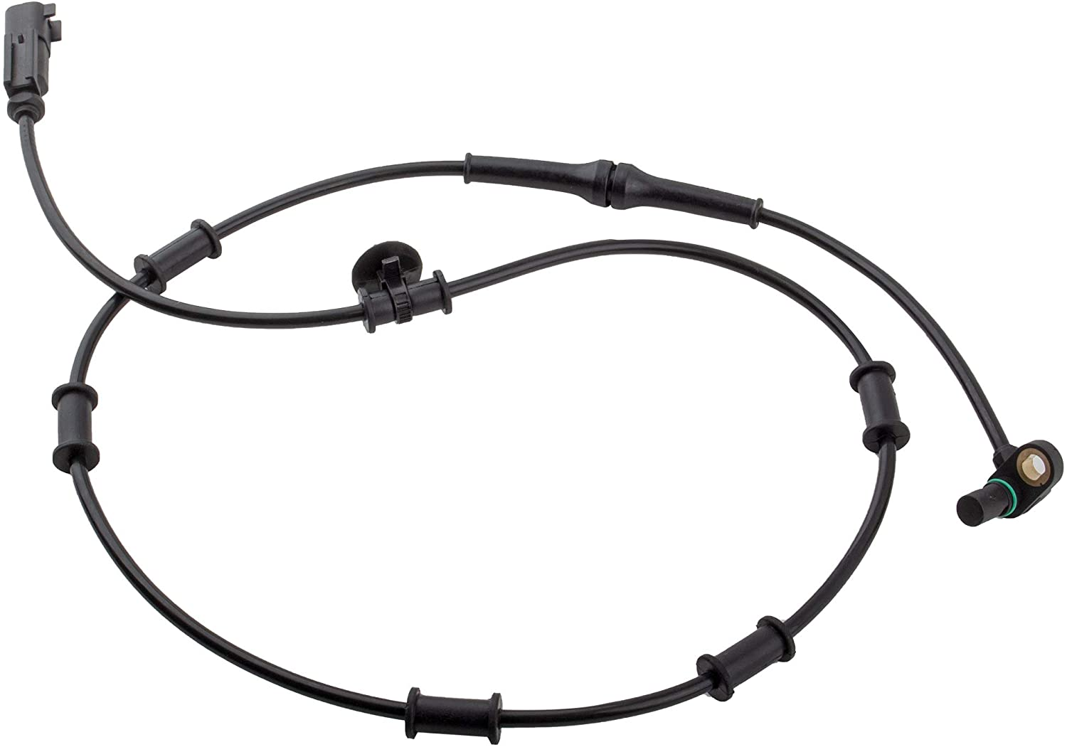 Boxi Front Left Or Front Right Abs Wheel Speed Sensor For