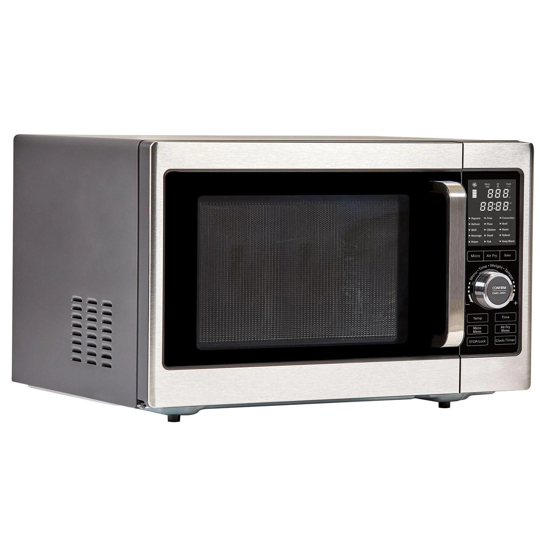 powerxl microwave air fryer