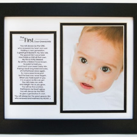 Great Grandchild Photo Frame | Frameimage.org