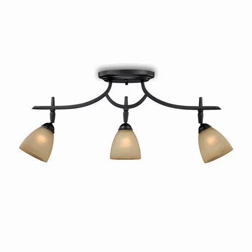 patriot lighting somerville 3 light bronze track lighting set