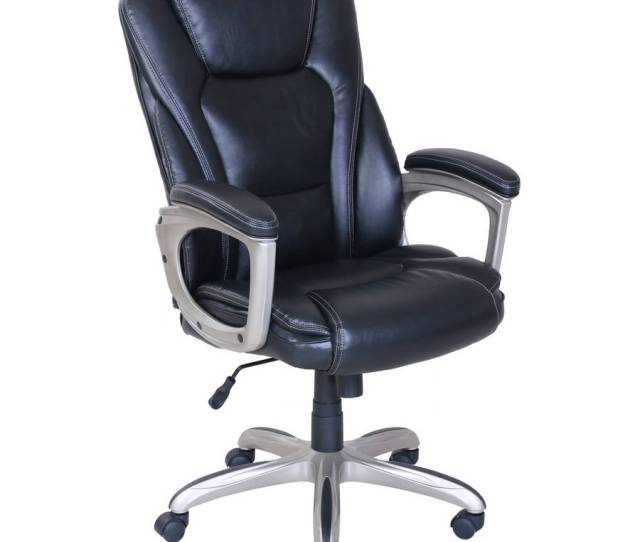 Product Image Serta Big Tall Commercial Office Chair With Memory Foam