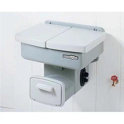 backyard gear water station plus outdoor sink