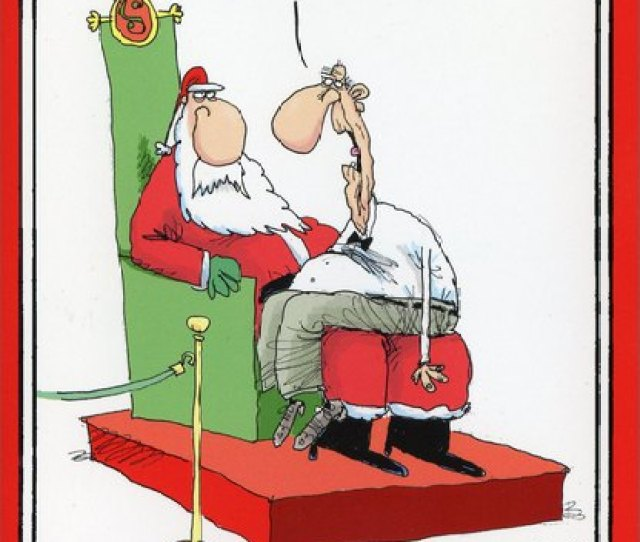 Nobleworks Stay Off My Lawn Box Of  Funny Humorous Christmas Cards
