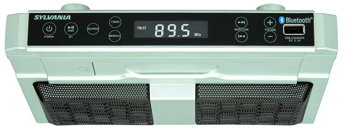 Kitchen radios
