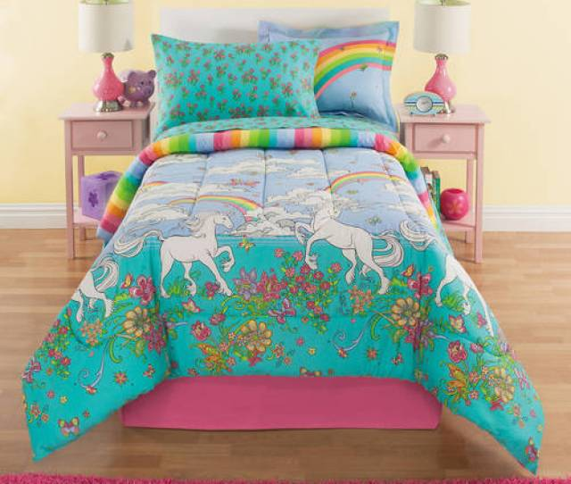 Unicorn Room Collection