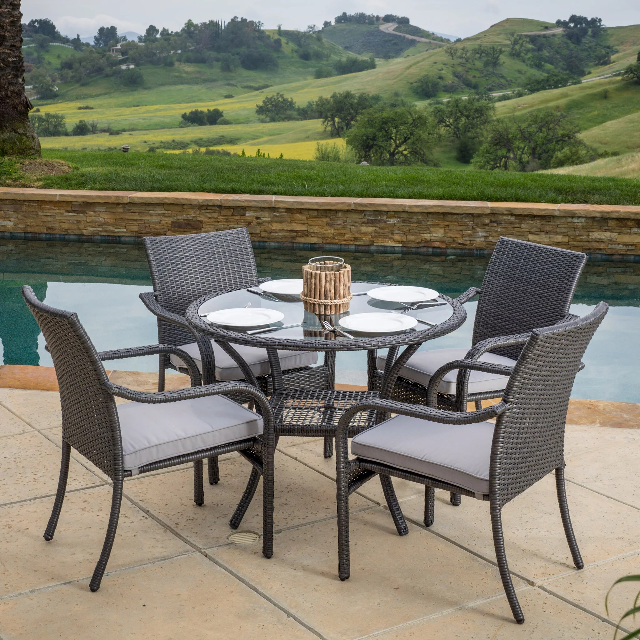 outdoor dining sets patio dining sets