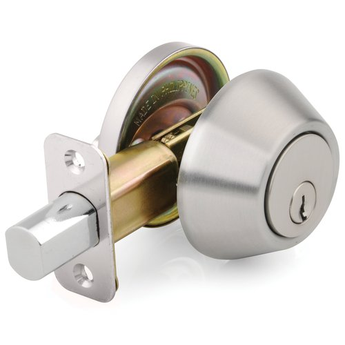 Bedroom door locks