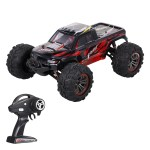 X 04 1 10 Rc Car Rc Truck 4wd 2 4ghz Off Road Rc Trucks 18 Minutes 45km H High Speed Vehicle Remote Control Car For Kids Adults Walmart Canada